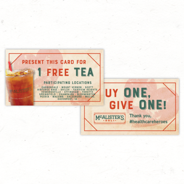 BOGO-Coupons