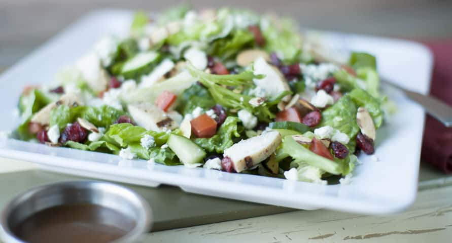 SAVANNAH CHOPPED SALAD