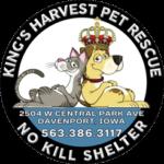 Kings Harvest Pet Rescue No Kill Shelter