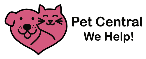 Pet Central Helps!